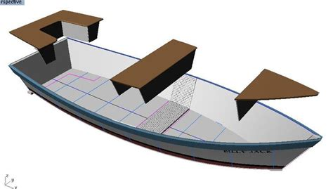 Small Cardboard Boat Designs by Cardboard Boat Plans The Mermaid Jr