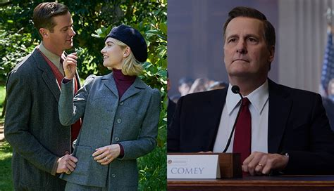 TV Shows and Movies Based on Books to Watch This Fall