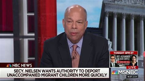 """Obama DHS Sec: """"We Are Truly In A Crisis"""" At Border ..."""