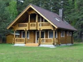 The Wood House Plan by Casas De Madeira Online24
