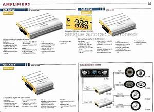 Catalogue Pioneer Car Radio 2001  Usa   5
