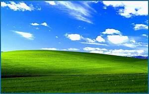 screensaver as desktop background windows xp free