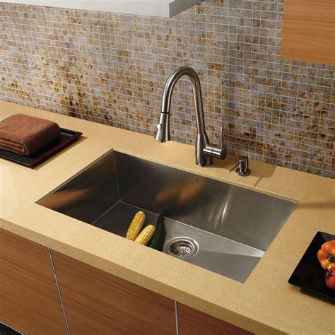 depth kitchen sink vigo industries vg3219ck1 32 inch undermount single bowl 3663
