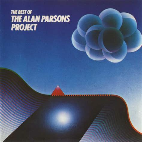 Best Alan Parsons Project Album the best of the alan parsons project the alan parsons