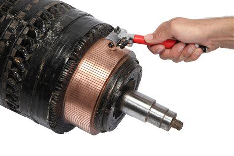 Electric Motor Repair by Tools General Catalogue Whitelegg Machines