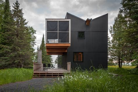 family retreat residential architect salmela architect