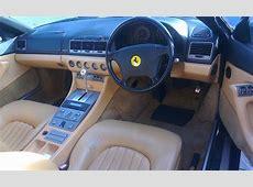 1997 Ferrari 456 GTA – Auto – Find Me Cars