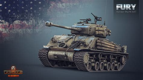 The Stagnation Of World Of Tanks  The Armored Patrol