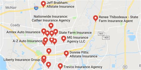 Local auto insurance agents & providers in baytown, texas. Cheap Car Insurance Baytown TX