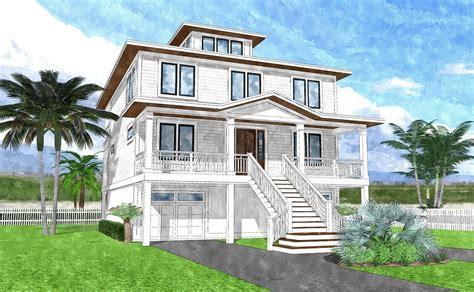 halyard bay coastal home plans