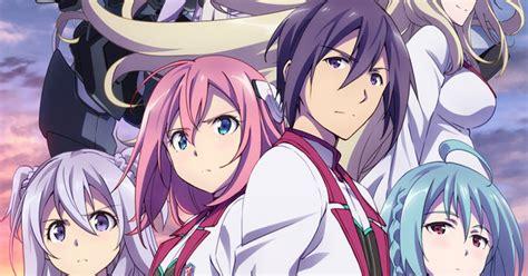 anime spotlight  asterisk war  season anime