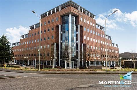 Martin & Co Birmingham Harborne 1 bedroom Apartment to