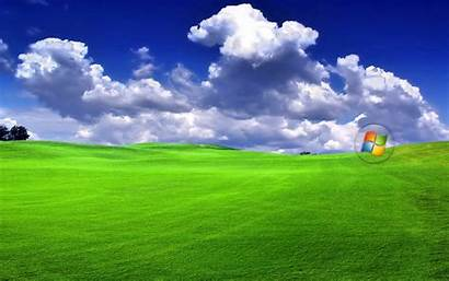 Windows Bliss Vista Wallpapers Nature Xp Backgrounds