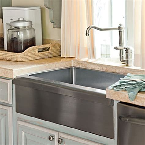 Kitchen Sink Styles Pictures by 8 Types Of Kitchen Sinks Come And Take Your