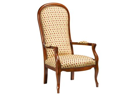 acheter votre fauteuil voltaire grande hauteur assise 45