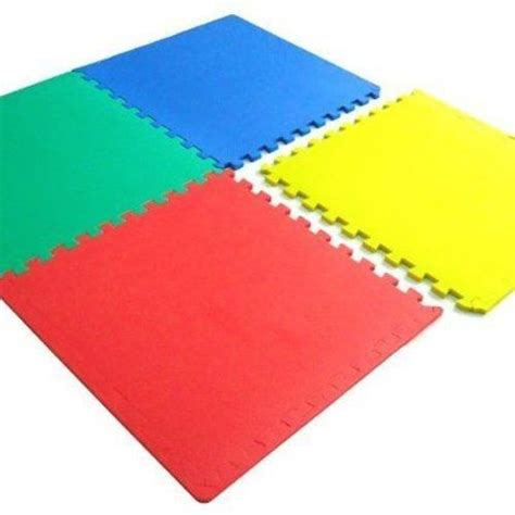 Floor Foam Mats For Babies by Soft Interlocking Foam Coloured Floor Mats Baby Play