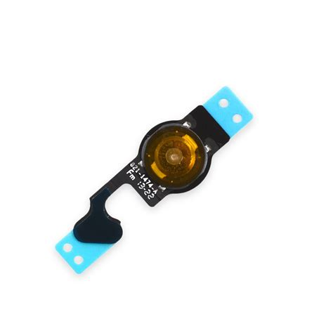 iphone 5 home button ifixit europe iphone 5 home button ribbon cable