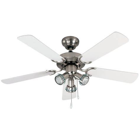 canarm ceiling fan light kit canarm cfan 42 quot catalyst ii bpt rev blades light kit