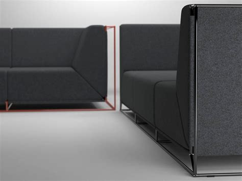 Levitating Sofa by Floating Sofa For Comforty Icreatived