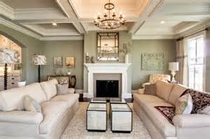 southern living family rooms coldwell banker realty it only looks the