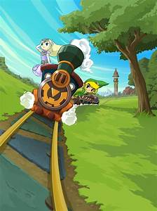 The Legend Of Zelda Spirit Tracks Zeldapedia The