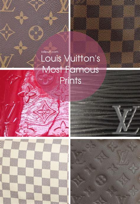 louis vuitton prints  patterns lollipuff