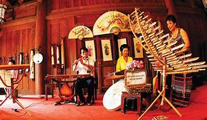 Vietnamese traditional songs | Culture | Vietnam Tourism