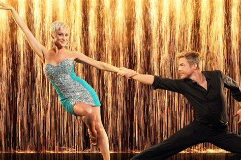 kellie pickler dancing   stars debut  trip