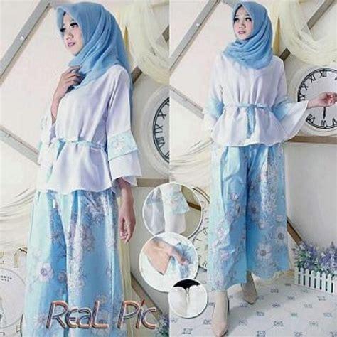 Kamu hanya perlu menggunakan baju yang bisa membuatmu nyaman. Model Baju Kondangan Hijab Terbaru - Model Baju Terbaik