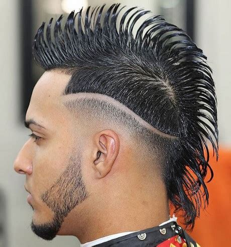 New Hairstyle by Hair Cutting Style Gents