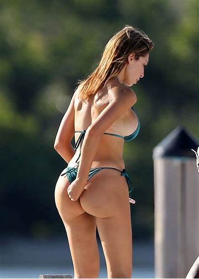 Bikini Farrah Abraham Boat Miami Yacht Sawfirst