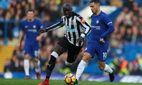 Chelsea v Newcastle United: Live stream and confirmed line ...
