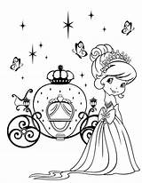 Strawberry Shortcake Coloring Carriage Pages Princess Printable Fairy Getcolorings Fun Sheet Coloringsky sketch template