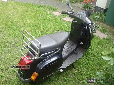 vespa pk 50 xl2 1992 vespa pk50 xl2 chrome