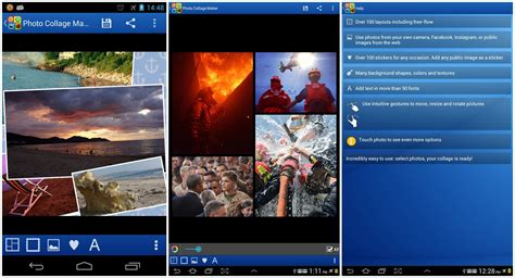 photo collage app for android 15 sweet photo collage apps for android ios and