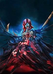 Marvel Women vs The Venom Symbiote | Mary Jane •Eric ...
