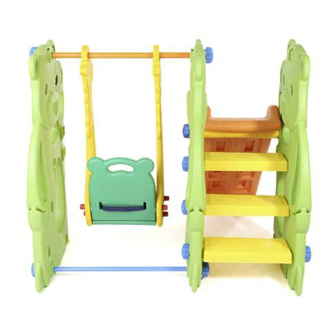 chambre a aire velo baby vivo toboggan aire de jeux balançoire pour enfants