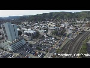 Martinez, California - YouTube