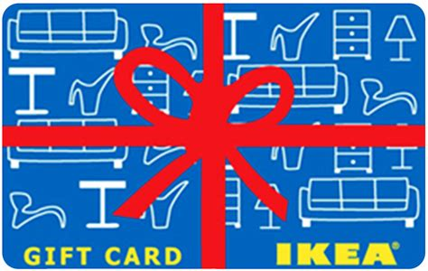 ikea gift card photo  gift cards