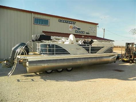 Pontoon Boats For Sale In Ohio by Used Pontoon Boats For Sale In Ohio Page 2 Of 4 Boats