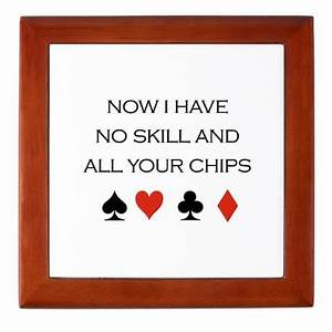 17 Best images ... Casino Chips Quotes