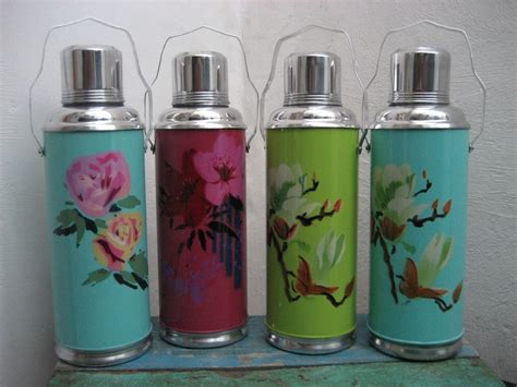 Details About Thermos Insulated Flask Bottle Hot Drinks