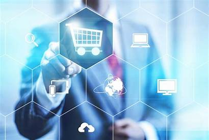 Business Technology Wallpapers Computer Commerce Marketing Ecommerce