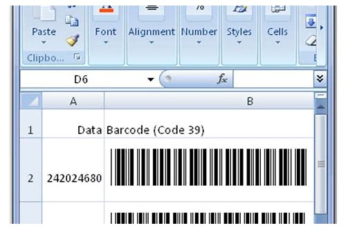 Ms word barcode font download :: artosapy