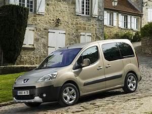 Peugeot Partner Tepee Outdoor : peugeot partner tepee vp 2012 ~ Gottalentnigeria.com Avis de Voitures