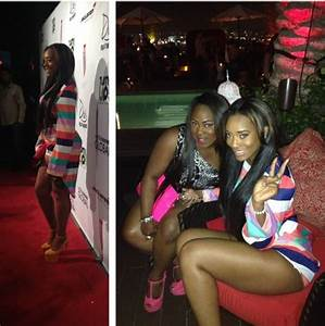 Information About Yandy Smith Instagram Yousenseinfo