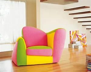 Sessel Für Kinderzimmer : moderne und funktionelle kinderzimmerm bel ~ Frokenaadalensverden.com Haus und Dekorationen
