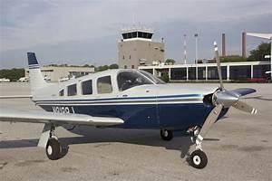 Piper Saratoga - 8188j
