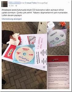 Gift Im Briefkasten : die warnung vor vergifteten cds im briefkasten mimikama ~ Eleganceandgraceweddings.com Haus und Dekorationen