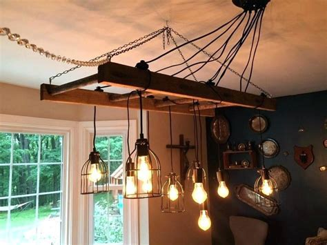 kitchen: Rustic Kitchen Lighting Ideas